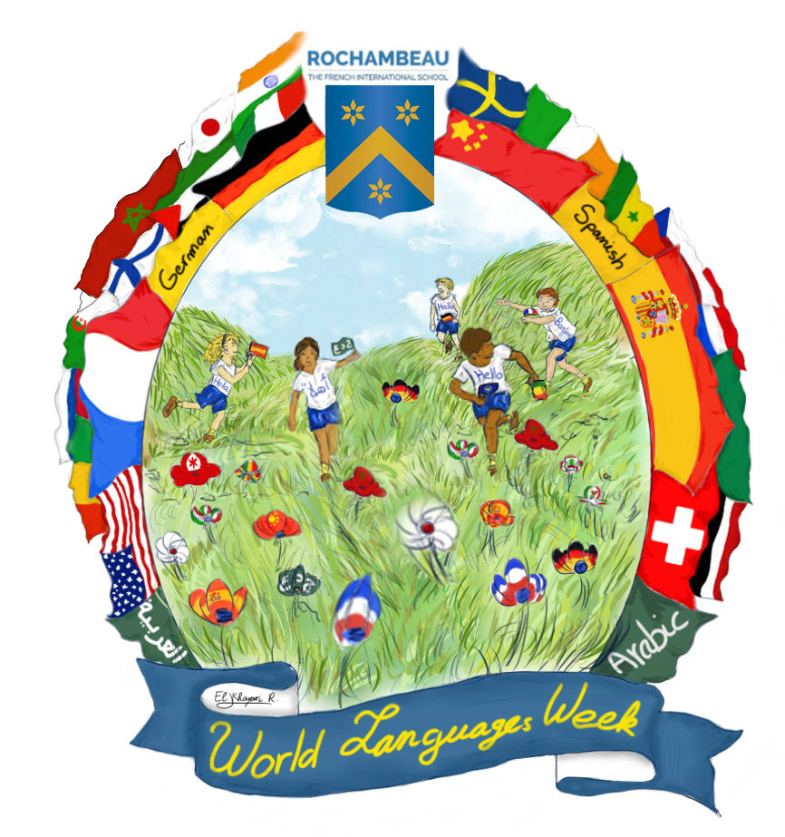WORLD LANGUAGES WEEK